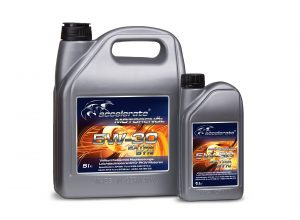 Accelerate Extra-SYN 5W-30