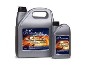 Accelerate Diesel HMB 15W-40